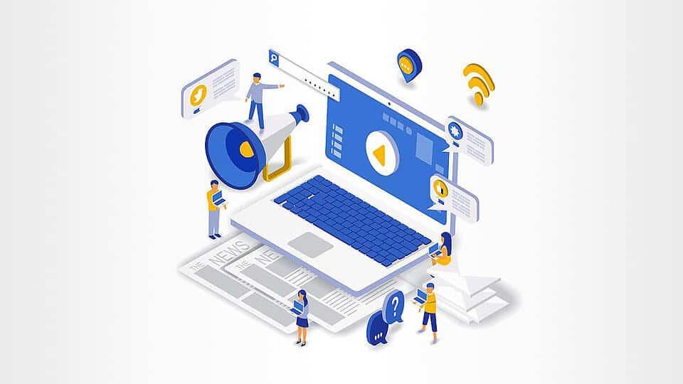 dijital pazarlama türleri