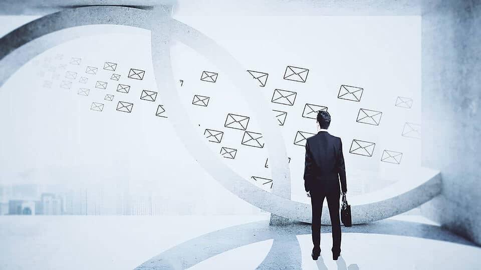 e-mail-pazarlama potansiyel müşteri