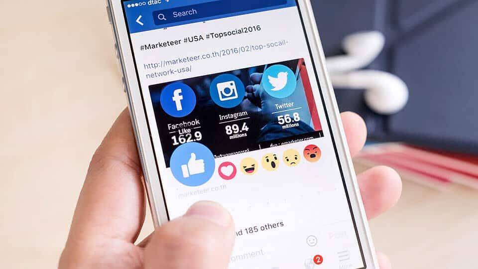 sosyal medya dinleme