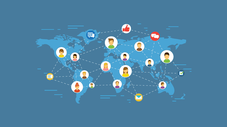 sosyal medya müşteri profili